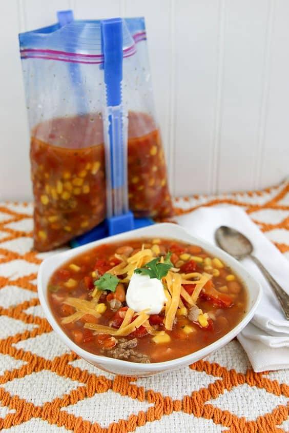 taco-soup-instant-pot