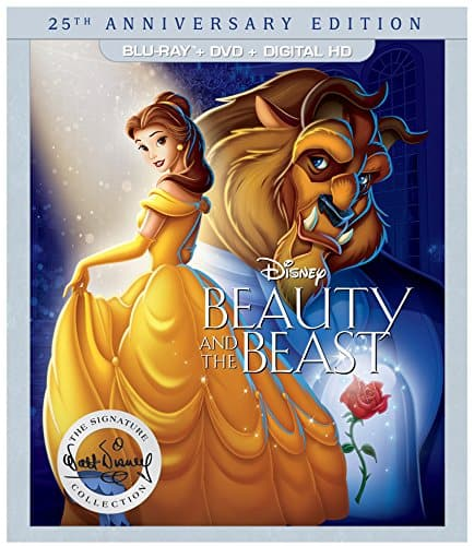 The Best Beauty and the Beast Finds On Amazon