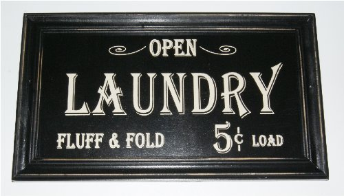 How to create functional and fabulous farmhouse laundry rooms