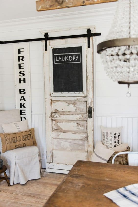 Farmhouse Laundry Room Ideas That Are Functional Amp Fabulous