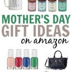 Looking for the perfect Mother's Day Gift ideas? Check out these awesome finds on Amazon from home decor to beauty and fashion finds.