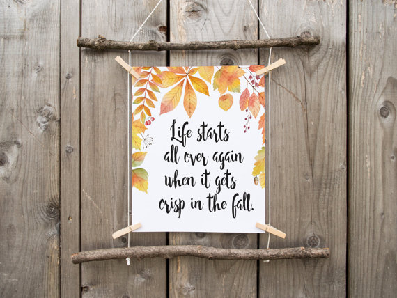 Free Farmhouse Fall Printables for the Farmhouse Lover!