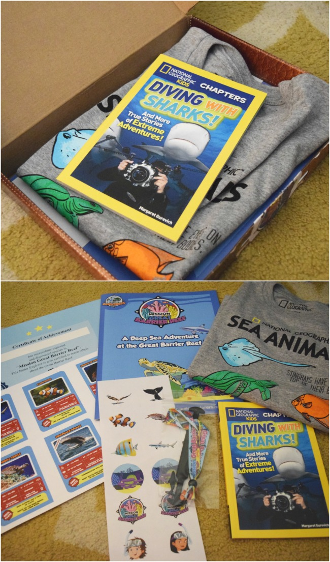 If you have been looking for a unique Christmas gift idea for your kids then you definitely need to check out these kids subscription boxes by Pley.