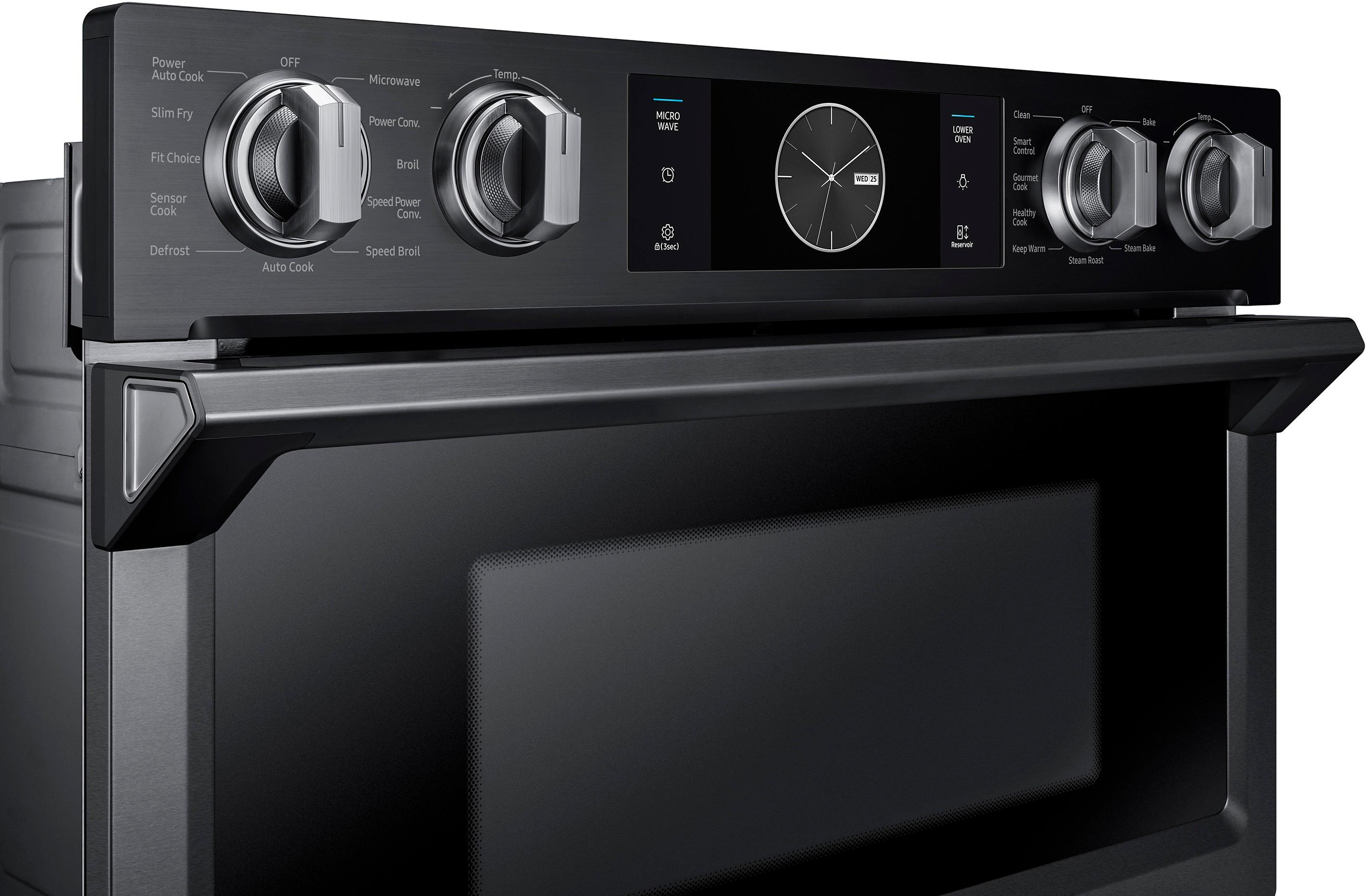 Get your home holiday ready with a stylish new kitchen and these awesome appliances with Samsung Prep for the Holidays Best Buy event!