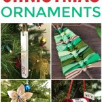 Give your Christmas tree a heartfelt touch of homemade this holiday season by decorating with these gorgeous DIY Christmas ornaments.