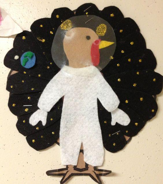 3rd Grade Disguise The Turkey Lessons Tes Teach