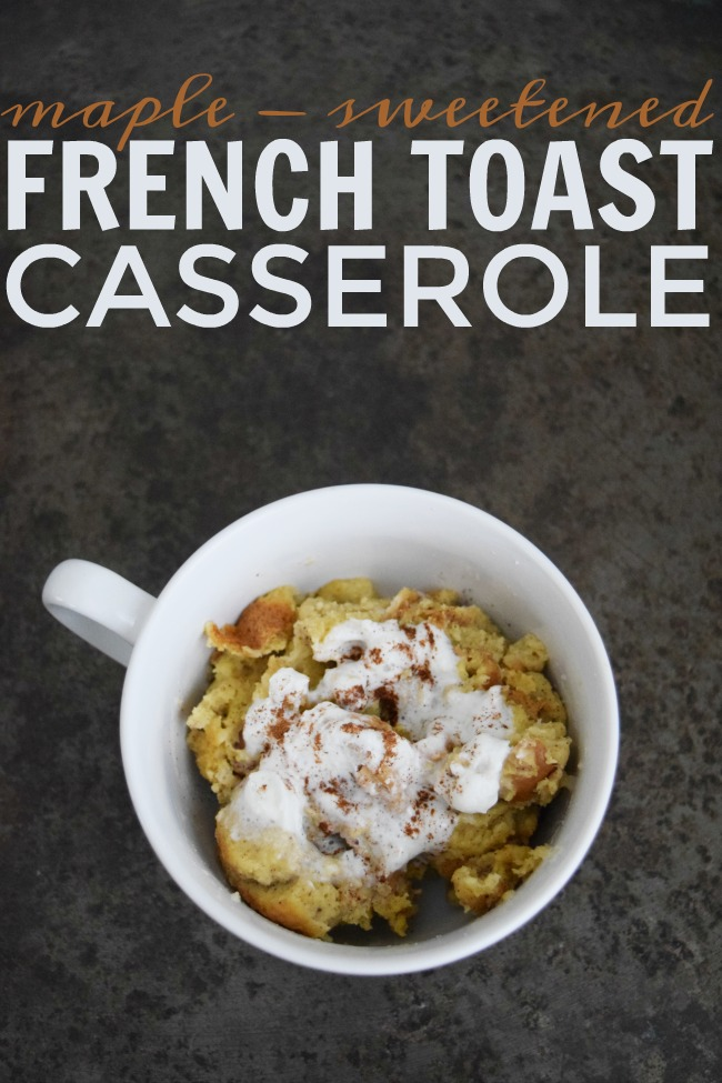 Breakfast just got better with this easy to make MapleSweetenedFrench Toast Casserole.Enjoy a leisurely morning while this dish cooks away in the Instant Pot.