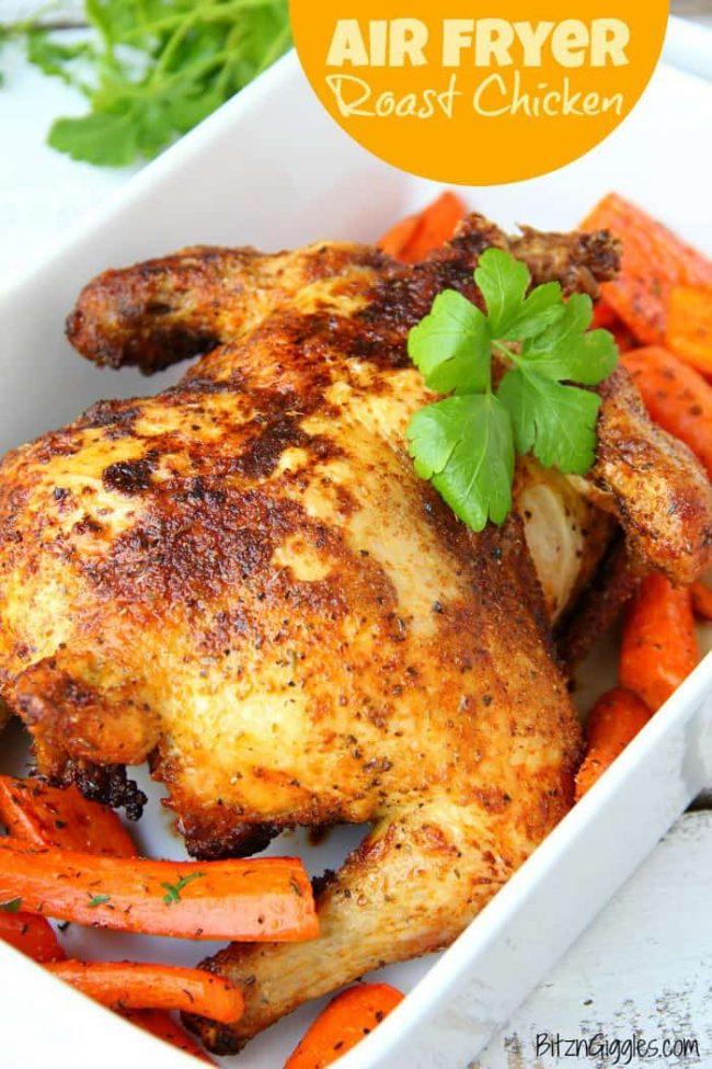 Air Fryer Recipes Healthy Easy Ideas Today S Creative