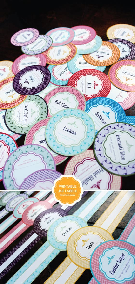 Printable Labels To Organize Every Room Today S Creative