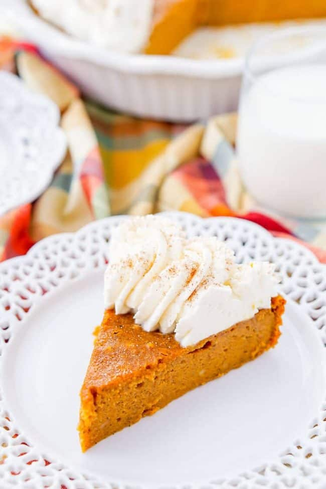 Fall Desserts Our Favorite Fall Sweet Treats You Have