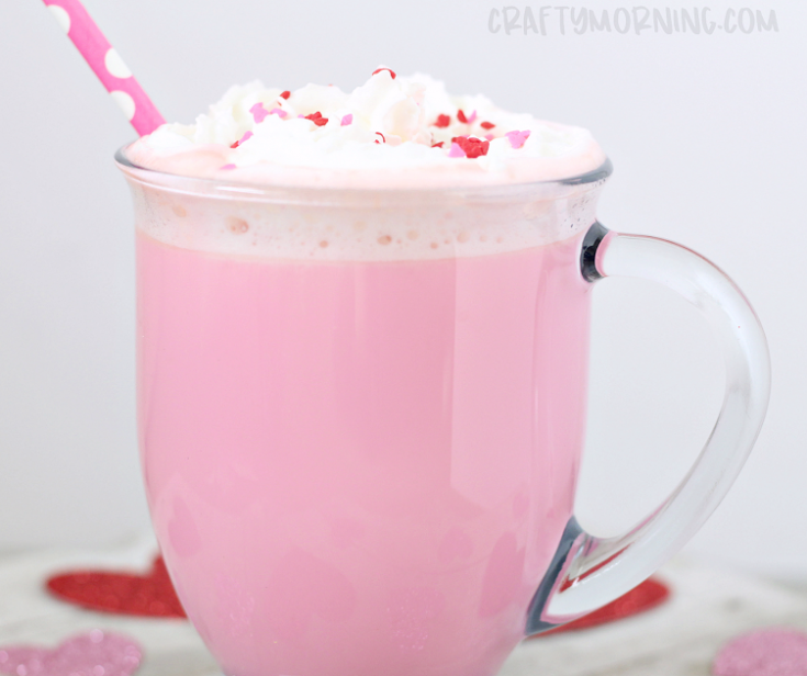 Cupid's Hot Chocolate