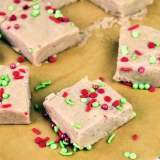 Best Gingerbread Fudge Recipe